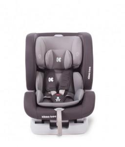 Kikka Boo Стол за кола 0-1-2-3 (0-36 кг) 4in1 Grey Снимка 1