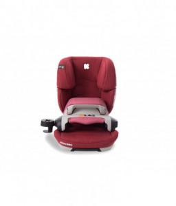Kikka Boo Стол за кола 1-2-3 (9-36 кг) Ferris Red Снимка 1