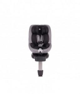 Kikka Boo Стол за кола 0-1 (0-18 кг) Odyssey I-size Black Снимка 1