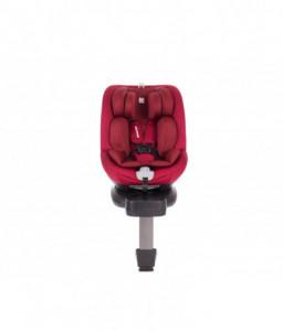 Kikka Boo Стол за кола 0-1 (0-18 кг) Odyssey I-size Red Снимка 1