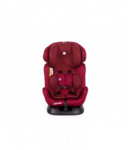 Kikka Boo Стол за кола 0-1-2-3 (0-36 кг) 4 Safe Red Снимка 1