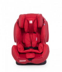 Kikka Boo Стол за кола 1-2-3 (9-36 кг) Major Red Снимка 1