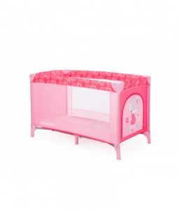 Kikka Boo Кошара на едно ниво Pyjama Party Pink Fox Снимка 1