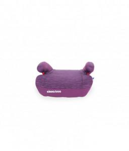 Kikka Boo Стол за кола 2-3 (15-36 кг) Standy Purple Снимка 1
