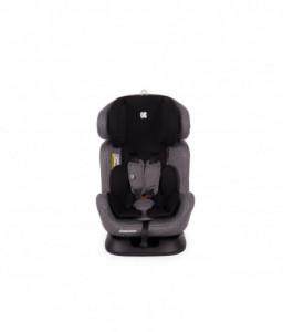 Kikka Boo Стол за кола 0-1-2-3 (0-36 кг) 4 Safe Black Снимка 1