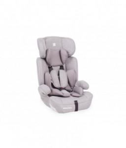 Kikka Boo Стол за кола 1-2-3 (9-36 кг) Zimpla Light Grey Снимка 1