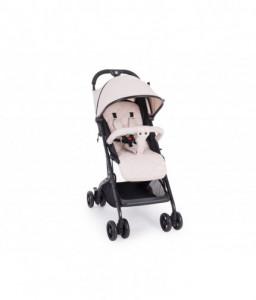 Kikka Boo Бебешка лятна количка Miley Beige + покривало Снимка 1