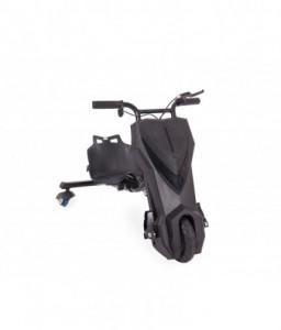 Kikka Boo Дрифт скутер Cart Black Снимка 1