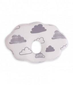 Kikka Boo Мемори ергономична възглавница Cloud Print Снимка 1