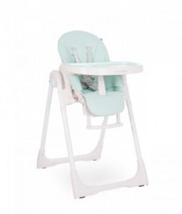 Kikka Boo Стол за хранене Pastello Mint Снимка 1