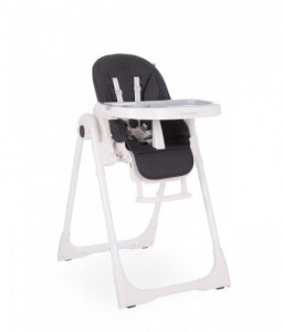 Kikka Boo Стол за хранене Pastello Black Снимка 1