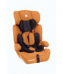Kikka Boo Стол за кола 1-2-3 (9-36 кг) Zimpla Orange Снимка 1
