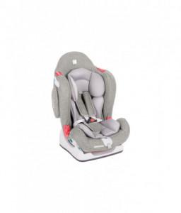 Kikka Boo Стол за кола 0-1-2 (0-25 кг) O`Right Light Grey 2020 Снимка 1