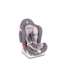 Kikka Boo Стол за кола 0-1-2 (0-25 кг) O`Right Dark Grey 2020 Снимка 1