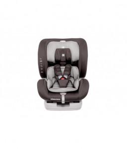 Kikka Boo Стол за кола 0-1-2-3 (0-36 кг) 4in1 Brown 2020 Снимка 1
