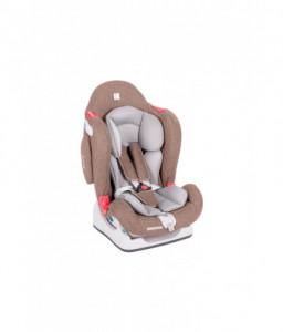 Kikka Boo Стол за кола 0-1-2 (0-25 кг) O`Right Pink 2020 Снимка 1