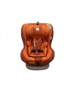 Kikka Boo Стол за кола 0-1-2 (0-25 кг) Twister Orange Isofix 2020 Снимка 1