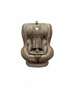 Kikka Boo Стол за кола 0-1-2 (0-25 кг) Twister Beige Isofix 2020 Снимка 1