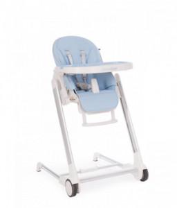 Kikka Boo Стол за хранене Maple Blue Снимка 1
