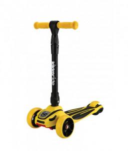 Kikka Boo Тротинетка Roadster Yellow 2020 Снимка 1