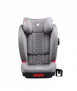 Kikka Boo Стол за кола 2-3 (15-36 кг) Tilt Light Grey 2020 Снимка 1