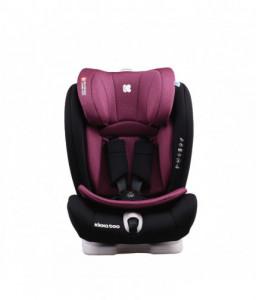Kikka Boo Стол за кола 1-2-3 (9-36кг) Viaggio Raspberry 2020 Снимка 1