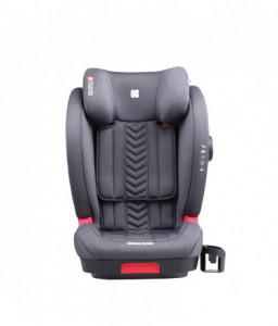 Kikka Boo Стол за кола 2-3 (15-36 кг) Tilt Dark Grey 2020 Снимка 1