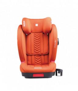 Kikka Boo Стол за кола 2-3 (15-36 кг) Tilt Orange 2020 Снимка 1