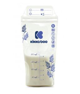 Kikka Boo Пликове за съхранение на кърма 50бр. Снимка 1