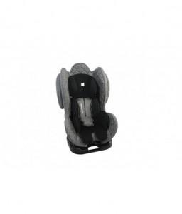 Kikka Boo Стол за кола 0-1-2 (0-25 кг) Bon Voyage Dark Grey 2020 Снимка 1