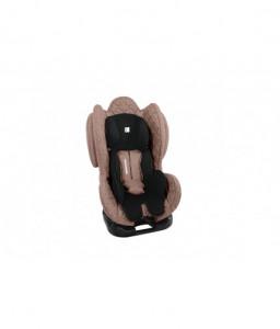 Kikka Boo Стол за кола 0-1-2 (0-25 кг) Bon Voyage Pink 2020 Снимка 1