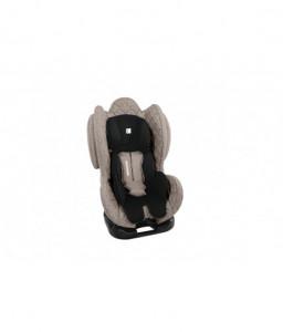 Kikka Boo Стол за кола 0-1-2 (0-25 кг) Bon Voyage Beige 2020 Снимка 1