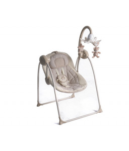 Kikka Boo Бебешка люлка Lulla Baby Снимка 1