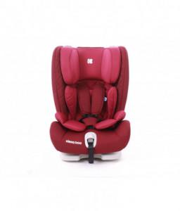 Kikka Boo Стол за кола 1-2-3 (9-36кг) Viaggio Raspberry Снимка 1