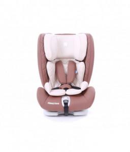 Kikka Boo Стол за кола 1-2-3 (9-36кг) Viaggio Brown Снимка 1