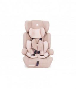 Kikka Boo Стол за кола 1-2-3 (9-36 кг) Zimpla Beige Снимка 1