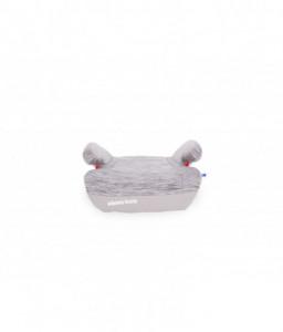 Kikka Boo Стол за кола 2-3 (15-36 кг) Standy Light Grey Снимка 1