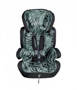 Kikka Boo Стол за кола 1-2-3 (9-36 кг) Joyride Mint 2020 Снимка 1