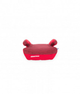 Kikka Boo Стол за кола 2-3 (15-36 кг) Standy Red Снимка 1