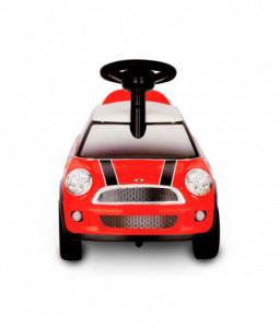 Kikka Boo Ride-on Mini foot-to-floor red Снимка 1