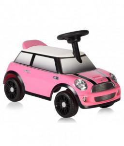 Kikka Boo Ride-on Mini foot-to-floor pink Снимка 1