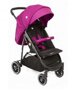 Kikka Boo Бебешка лятна количка Pine Purple Снимка 1
