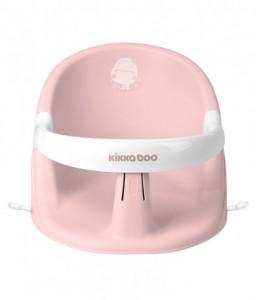 Kikka Boo Седалка за вана Hippo Pink Снимка 1