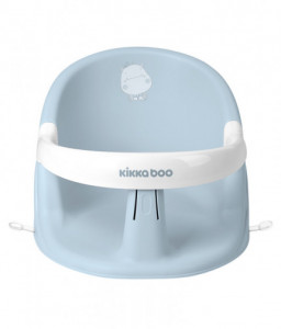 Kikka Boo Седалка за вана Hippo Blue Снимка 1