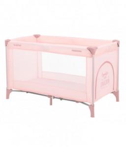Kikka Boo Кошара на едно ниво So Gifted Pink 2020 Снимка 1