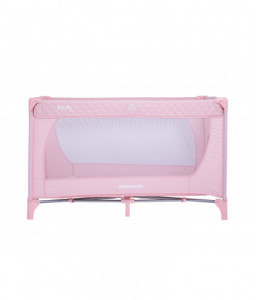 Kikka Boo Кошара на едно ниво Medley Pink 2020 Снимка 1