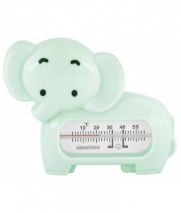Kikka Boo Термометър за баня Elephant Минт Снимка 1