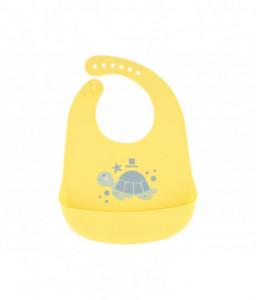 Kikka Boo Лигавник силиконов Sea World Turtle Снимка 1