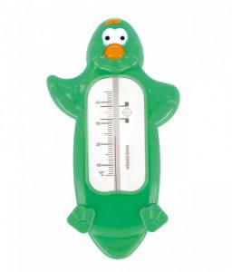 Kikka Boo Термометър за баня Pеnguin Зелен Снимка 1