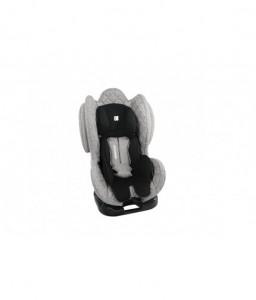 Kikka Boo Стол за кола 0-1-2 (0-25 кг) Bon Voyage Light Grey 2020 Снимка 1